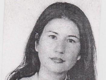 Ivory730 48 éves társkereső profilképe