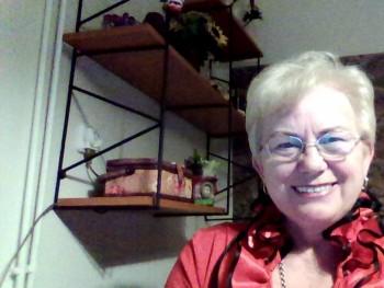 Ilcsi 65 éves társkereső profilképe