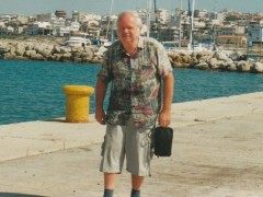 Hendei - 79 éves társkereső fotója