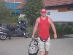 sziszko37 - 40 éves társkereső fotója