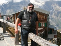 Motoross - 65 éves társkereső fotója