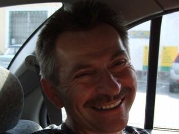 dino 62 éves társkereső profilképe