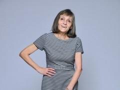 Marisa - 73 éves társkereső fotója