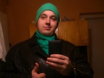 Kisföldi 28 éves társkereső profilképe
