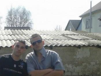Héring Lajos 24 éves társkereső profilképe