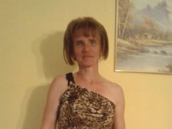 mariann21 48 éves társkereső profilképe