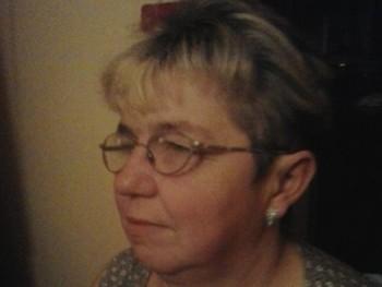 WEITZL LIVIA 53 éves társkereső profilképe