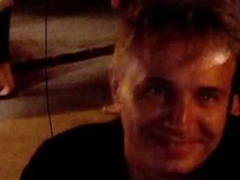 tibee 51 éves társkereső profilképe