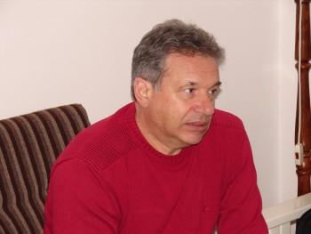 feri vitéz 65 éves társkereső profilképe