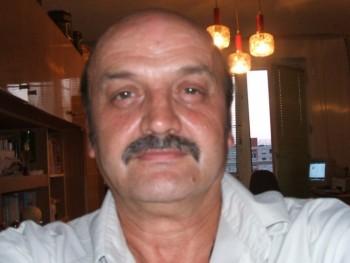 lacko953 67 éves társkereső profilképe