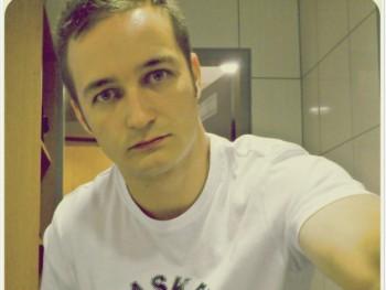 Árpád83 37 éves társkereső profilképe