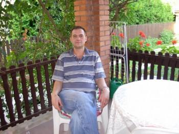 Béla66 54 éves társkereső profilképe