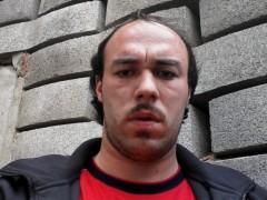 szasza88 - 32 éves társkereső fotója