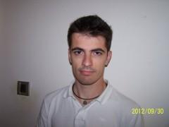 akospecs87 - 33 éves társkereső fotója
