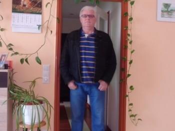 Chopper 61 éves társkereső profilképe