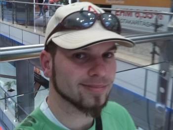 Atáz 33 éves társkereső profilképe