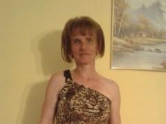 mariann21 - 48 éves társkereső fotója