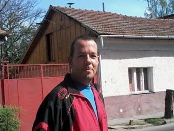 Davidku 34 éves társkereső profilképe