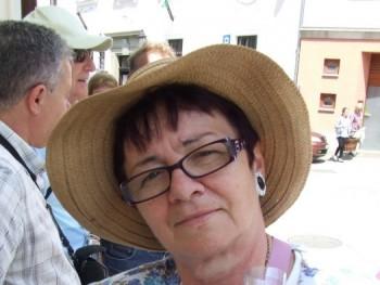 Romarton2 66 éves társkereső profilképe