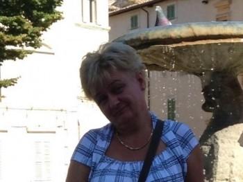 Papp Marcsi 52 éves társkereső profilképe