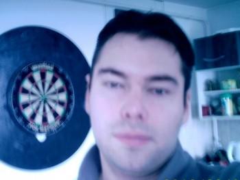 pistu78 43 éves társkereső profilképe