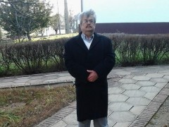 major istván - 60 éves társkereső fotója