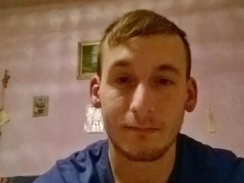 Gergö 29 éves társkereső profilképe