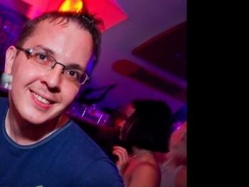 Zsoltier 37 éves társkereső profilképe