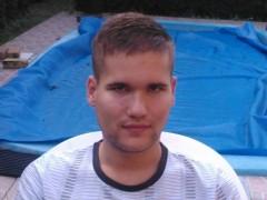 Makkai Viktor - 28 éves társkereső fotója