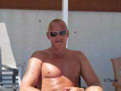 Farkas László - 55 éves társkereső fotója