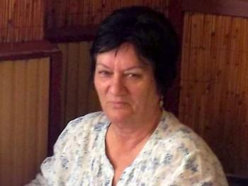 zsömike 70 éves társkereső profilképe