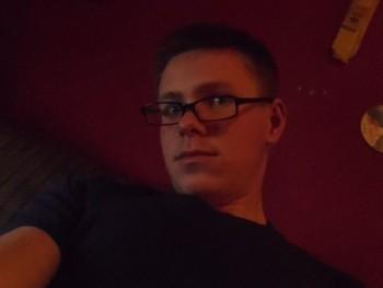 Asa 24 éves társkereső profilképe