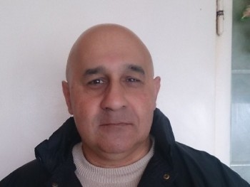 kanizsa62 58 éves társkereső profilképe