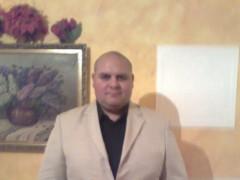 antonio 37 - 42 éves társkereső fotója