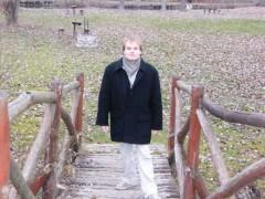 Kiss László - 36 éves társkereső fotója