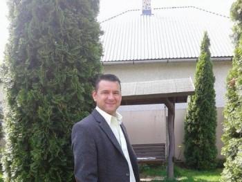Dobránszki Pál 45 éves társkereső profilképe