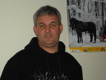 Tibaa 57 éves társkereső profilképe