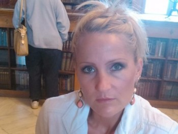 Szöszke Éva 46 éves társkereső profilképe