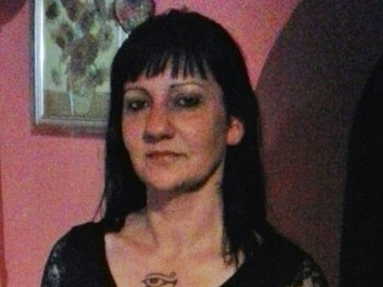 Szilvia7575 46 éves társkereső profilképe