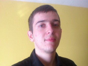 kid33 27 éves társkereső profilképe