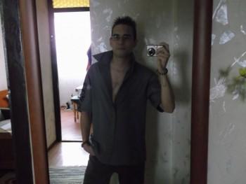 Gábor1989 31 éves társkereső profilképe