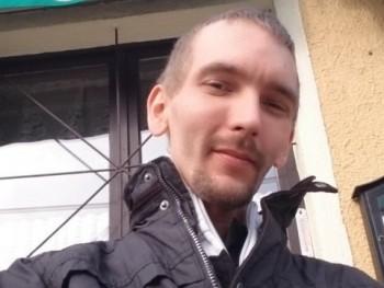 Dénes 85 35 éves társkereső profilképe