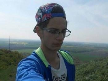 Péter17 22 éves társkereső profilképe