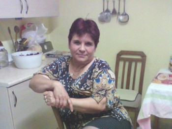 maya 61 éves társkereső profilképe