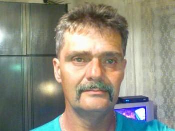 csani 57 éves társkereső profilképe