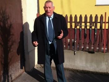 szabó istván 76 éves társkereső profilképe