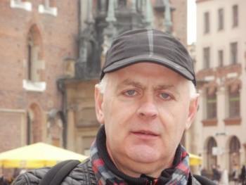 pieter 55 éves társkereső profilképe