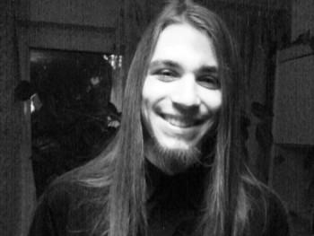 Benucska 26 éves társkereső profilképe