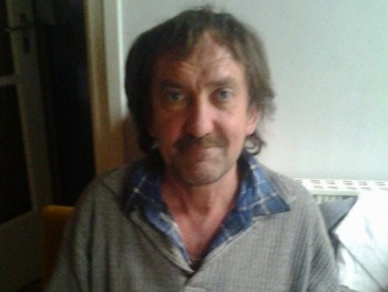 Jakab József 52 éves társkereső profilképe