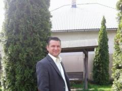 Dobránszki Pál - 44 éves társkereső fotója